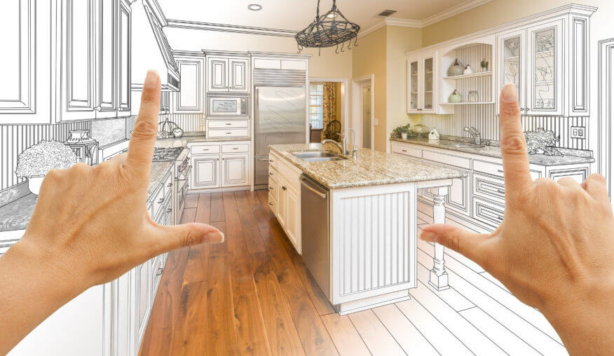 Renovation Is The New Innovation